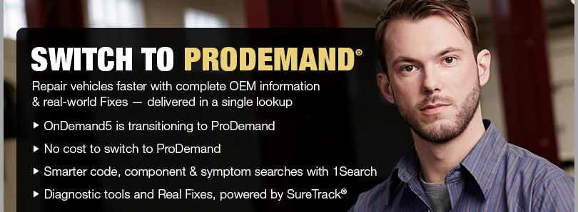 OnDemand5 com: online auto repair, estimating, and service